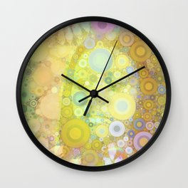 Me too Wall Clock