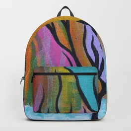 the forests Backpack