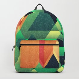 Summer Mountains Backpack