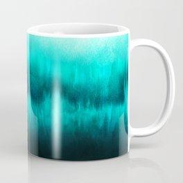 Forest Of Light Coffee Mug
