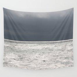 Ominous Ocean Wall Tapestry