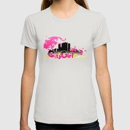 Backstage Pass - Allison T-shirt