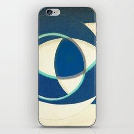 Nazar iPhone Skin