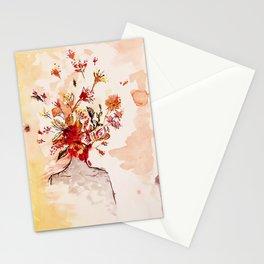 flowergirl Stationery Cards