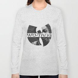Wutang ODB EDITION  Long Sleeve T-shirt