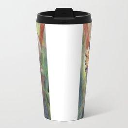 LadyGaga for V Travel Mug