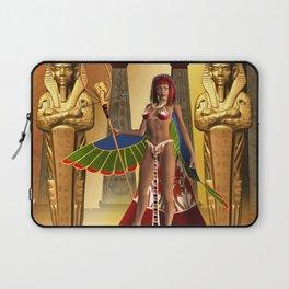 Wonderful egyptian women Laptop Sleeve