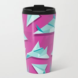 planes and cranes Travel Mug
