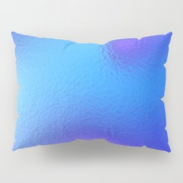 Under the ice Pillow Sham