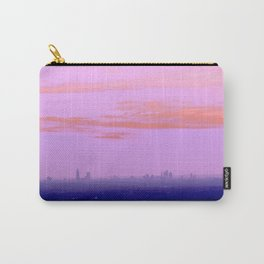 Sweet Sunset Carry-All Pouch