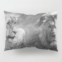 Lion's Pride Pillow Sham