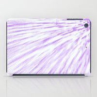 lavender iPad Cases featuring Lavender. by SimplyChic