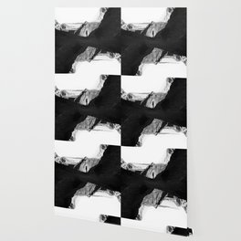 Man of isolation Wallpaper