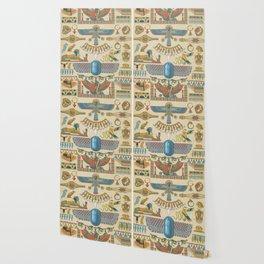 Egyptian 1 Wallpaper