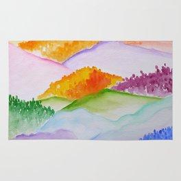hills Rug