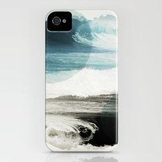 Nalunani iPhone (4, 4s) Slim Case