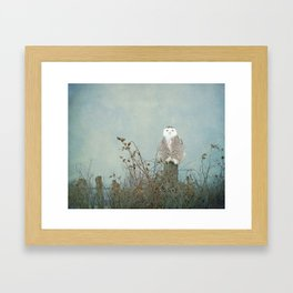 You Are Too Beautiful Framed Art Print