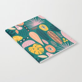 Jungle vibe Notebook