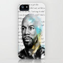 H.E.R iPhone Case