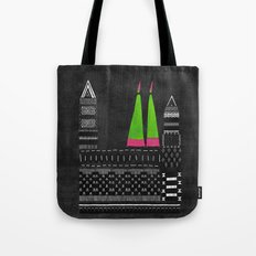 Return from the Stars #2 Tote Bag