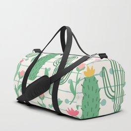 cactus pc Duffle Bag