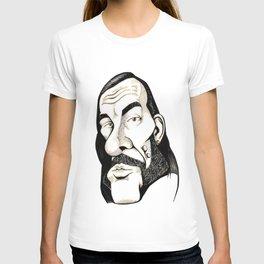Lemmy, Motorhead T-shirt