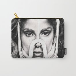 Obsessions Carry-All Pouch