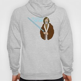 NO COUNTRY FOR OBI WAN Hoody