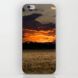 Hell gate iPhone Skin