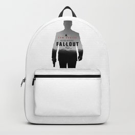 Fallout 2018 Backpack
