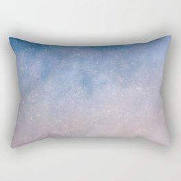 Watercolor #219 Rectangular Pillow