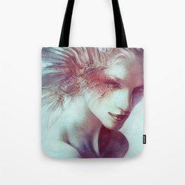 Mane Tote Bag