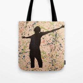 Joyful Praise Tote Bag
