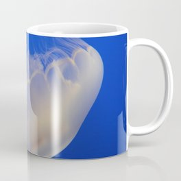 Moon Jelly Coffee Mug
