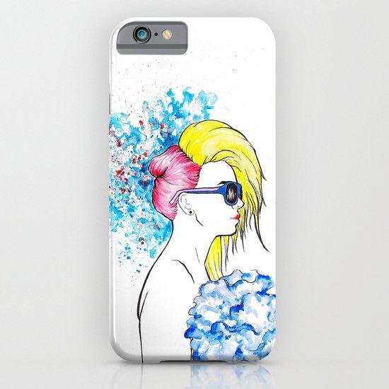 amen fashion iPhone & iPod Case