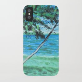 Lakeland 3 iPhone Case