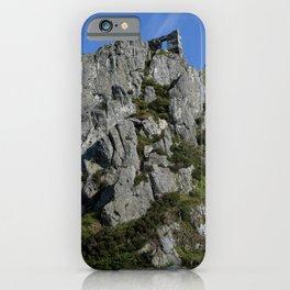 Roche Rock chapel 2 iPhone Case