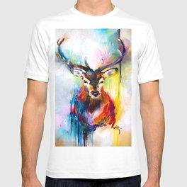DEER WXI T-shirt