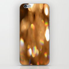 Sparkle iPhone & iPod Skin