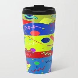 Memphis #63 Travel Mug