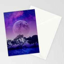 The Nile Stationery Cards