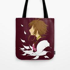 Lost Wings Tote Bag