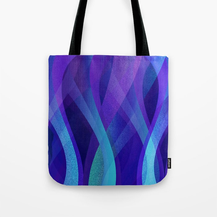 Abstract background G143 Tote Bag