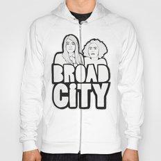 Broad City Hoody