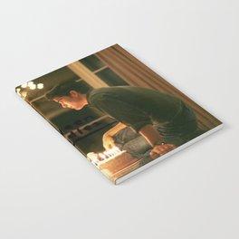 Sixteen Candles Notebook