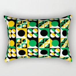 APAAD / 48 Rectangular Pillow