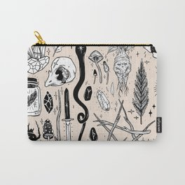 AUTUMN EQUINOX Carry-All Pouch