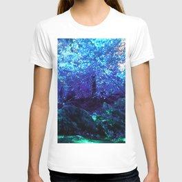 Fern Garden T-shirt