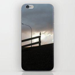 Bird Watching iPhone Skin