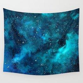 Galaxy no. 2 Wall Tapestry